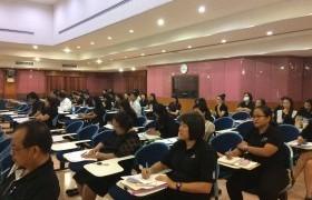 รูปภาพ : โครงการพัฒนาระบบและติดตามผลการดำเนินงานประกันคุณภาพการศึกษา พื้นที่พิษณุโลก