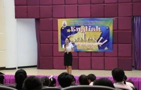 รูปภาพ : สาขาวิชาภาษาอังกฤษฯ มทร.ล้านนา ลำปาง จัดโครงการแข่งขันทักษะภาษาอังกฤษพัฒนาทักษะด้านภาษา