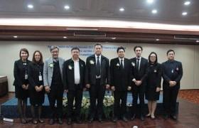 รูปภาพ : การจัดการธุรกิจค้าปลีก จัดเสวนาด้านการจัดการธุรกิจค้าปลีก ยุค Thailand 4.0