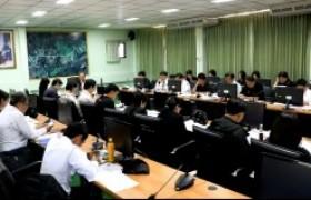 รูปภาพ : มทร.ล้านนา ลำปาง จัดประชุมคณะกรรมการ BAC ครั้งที่  2/2560