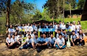 รูปภาพ : มทร.ล้านนา ลำปาง จัดโครงการซอมพออาสา สร้างการทำงานเป็นทีมบำเพ็ญประโยชน์เพื่อสังคม