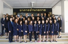 Image : RMUTL Open House Exchange with Roi Et Rajabhat University