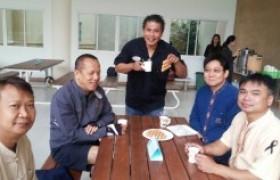 Image : 4 th Coffee Club