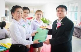 รูปภาพ : หลักสูตรการตลาด จัดสัมมนาทางวิชาการ Thailand 4.0