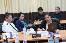 รูปภาพ : ประชุมสัมมนาเชิงปฏิบัติการ เพื่อแก้ไขข้อเสนอโครงการ (วันที่ 2)