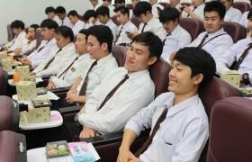 รูปภาพ :  คณะวิศวกรรมศาสตร์ปัจฉิม ประจำปีการศึกษา2559