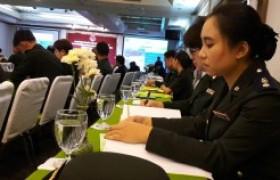 รูปภาพ : มทร.ล้านนา ชร. เข้าร่วมประชุมชี้แจงการฝึกนักศึกษาวิชาทหาร