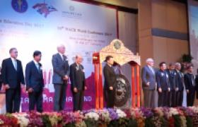รูปภาพ : งานวันสหกิจศึกษาไทย ครั้งที่ 8 และการประชุมสหกิจศึกษาโลก ครั้งที่ 20 (ฉบับเต็ม1-5)