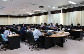รูปภาพ : มทร.ล้านนา เชียงราย ประชุมเตรียมความพร้อมโครงการ Startup Fair