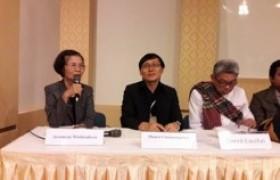 รูปภาพ : อาจารย์ มทร.ล้านนา ลำปางได้รับเกียรติเป็นวิทยากร  ในการประชุมวิชาการระดับนานาชาติ