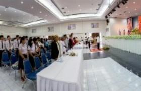รูปภาพ : งานศาสนิกสัมพันธ์จังหวัดตาก เฉลิมพระเกียรติสมเด็จพระนางเจ้าสิริกิติ์ พระบรมราชินีนาถฯ