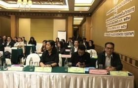 รูปภาพ : ประชุมชี้แจงแนวทางการดำเนินงานศูนย์สอบแข่งขันพนักงานส่วนท้องถิ่น ประจำปี 2560