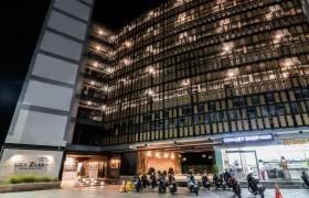 รูปภาพ : เก็ท สลีพ พรีเมี่ยม บัดเจ็ท โฮเต็ล (Get Zleep Premium Budget Hotel)