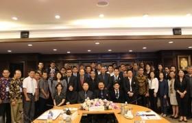รูปภาพ : การประชุม 2nd SEAMEO Polytechnic Network Meeting