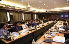 รูปภาพ : มทร.ล้านนา จัดการประชุมคณะกรรมการบริหารมหาวิทยาลัย ครั้งที่ 11/2560