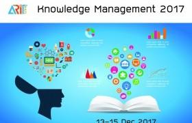 รูปภาพ : โครงการจัดการองค์ความรู้ในองค์กร (Khowledge Management : KM)  / สำนักวิทยบริการและเทคโนโลยีสารสนเทศ