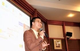 รูปภาพ : หลักสูตรการตลาดจัดสัมมนา Professional Marketer in the digital age