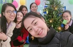 รูปภาพ : ประมวลภาพ กิจกรรม Library Happy New Year 2018 ประจำวันที่ 21-12-60