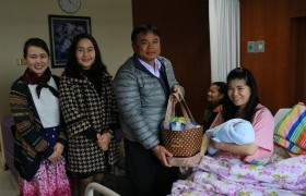 รูปภาพ : ต้อนรับสมาชิกใหม่เข้าสู่ครอบครัว RL โครงการ RMUTL CARE ห่วงใยดูแลและแคร์กัน