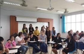 รูปภาพ : มทร.ล้านนา ลำปาง จัดโครงการ GET ENGLISH เพื่อพัฒนาทักษะภาษาอังกฤษให้กับนักศึกษา