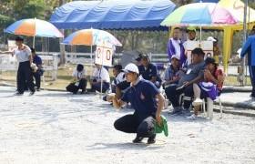 รูปภาพ : ประมวลภาพการแข่งขันวันที่ 5 กุมพาพันธ์ 2561(2)