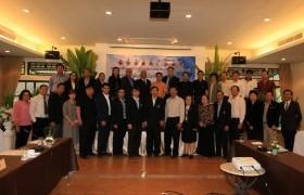Image : RMUTL was the host of 9 RMUT seminar