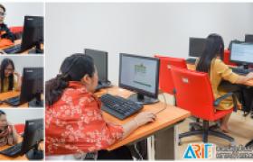 รูปภาพ : วิทยบริการฯ จัดสอบ ICT ให้กับพนง.ในสถาบันอุดมศึกษา รอบเดือนกุมภาพันธ์ 2561
