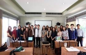รูปภาพ : วิทยาลัยฯ จัดโครงการสำนักวิชาการเรียนรู้ร่วมการทำงาน (Work-integrated Learning Academy : WiLA) ณ ลำปางรีสอร์ท จ.ลำปาง