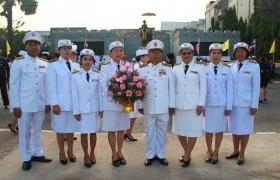 รูปภาพ : งานรัฐพิธีวันที่ระลึกมหาจักรีบรมราชวงศ์
