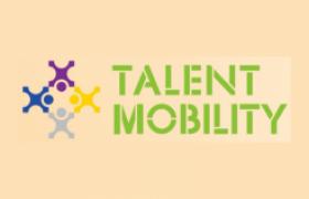 รูปภาพ : โครงการอบรมหลักสูตรเตรียมความพร้อมและพัฒนาบุคลากร เพื่อรองรับการดำเนินโครงการ Talent Mobility 2018