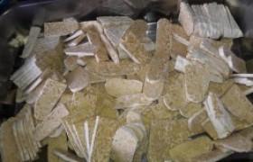 รูปภาพ : ถั่วเหลืองหมักเทมเป้ สร้างอาชีพเสริมรายได้ชุมชน