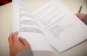รูปภาพ : มทร.ล้านนา ลำปางจัดโครงการปรับพื้นฐานภาษาอังกฤษสำหรับนักศึกษาใหม่ 61 เน้นการสื่อสาร Communicative  Approach