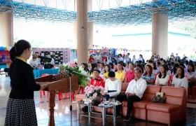 รูปภาพ : มทร.ล้านนา ลำปาง จัดกิจกรรมเปิดบ้านศูนย์ภาษา สร้างการเรียนรู้ด้านภาษาแบบมีส่วนร่วม