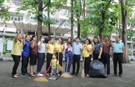 รูปภาพ : โครงการ Big Cleaning Day