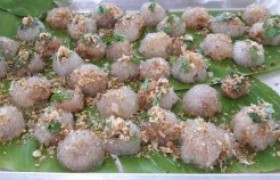 รูปภาพ : นักศึกษาการท่องเที่ยวและการโรงแรมสร้างประสบการณ์การทำอาหารไทยและอาหารนานาชาติ
