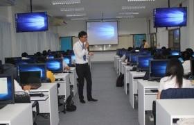 รูปภาพ : โครงการคืนรังคลังความรู้วิชาชีพนักเทคโนโลยีสารสนเทศ