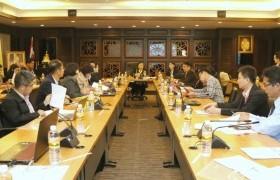 รูปภาพ : คณะวิทยาศาสตร์ฯ  มทร.ล้านนา ประชุมจัดทำแผนยุทธศาสตร์และแผนปฏิบัติราชการ 2562 กำหนดแนวทางการจัดการเรียนการสอนตามสภาพความเปลี่ยนแปลงของเศรษฐกิจและสังคมไทยในยุค Thailand 4.0