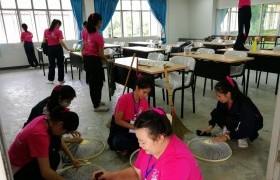 รูปภาพ : สาขาการบัญชีดำเนินโครงการ Clean Accounting Ep. 1 ตอน : เปิดซิง Cleansing บ้านเฮา