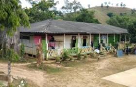 รูปภาพ : โครงการค่ายอาสาพัฒนา ณ โรงเรียนบ้านห้วยนาย