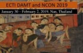 รูปภาพ : ECTI DAMT and NCON 2019.