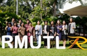 Image : RMUTL collaborate with CTBU to create co-degree education development curriculum of two universities