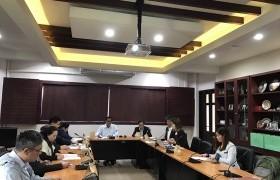 รูปภาพ : สำนักงานคณะกรรมการการอุดมศึกษา ได้ลงพื้นที่ติดตามความก้าวหน้าโครงการ Talant Mobility ของหน่วยร่วมดำเนินงาน