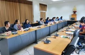 รูปภาพ : งานวิชาการ มทร.ล้านนา เชียงราย จัดการประชุมเตรียมความพร้อมการทดสอบการศึกษาระดับชาติ ด้านอาชีวศึกษา (V-NET)
