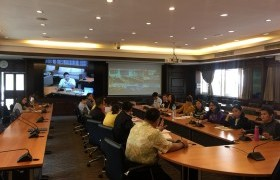 Image : Following up the overall result meeting