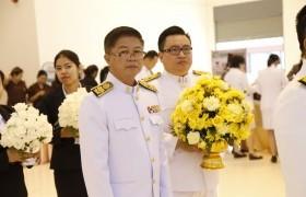 รูปภาพ : มทร.ล้านนา ร่วมงานวันพระบิดาแห่งมาตรฐานการช่างไทย