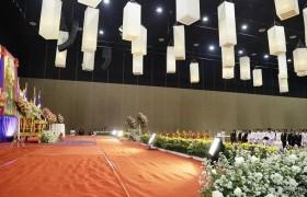 รูปภาพ : มทร.ล้านนา ร่วมพิธีวันพระบาทสมเด็จพระพุทธยอดฟ้าจุฬาโลกมหาราช และ วันที่ระลึกมหาจักรีบรมราชวงศ์