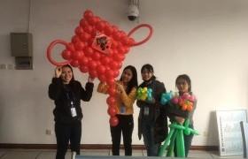 รูปภาพ : วิทยาลัยเทคโนโลยีและสหวิทยาการ ส่งนักศึกษาเข้าร่วมโครงการแลกเปลี่ยนเรียนรู้วัฒนธรรมและภาษาจีน ณ Chongqing Technology and Business University (CTBU) สาธารณรัฐประชาชนจีน