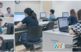 รูปภาพ : วิทยบริการฯ จัดสอบมาตรฐานด้านเทคโนโลยีสารสนเทศ (RCDL) รอบเดือน เมษายน ๖๒
