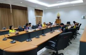 รูปภาพ : มทร.ล้านนา เชียงราย จัดการประชุมหน่วยสวัสดิการ เพื่อรับรองนักศึกษาโครงการทุนนวัตกรรม