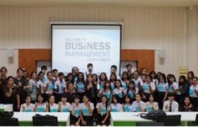 รูปภาพ : คณะบริหารธุรกิจและศิลปศาสตร์ มทร.ล้านนา พิษณุโลก เปิดโครงการเตรียมความพร้อมสำหรับนักศึกษาใหม่ ประจำปีการศึกษา 2562